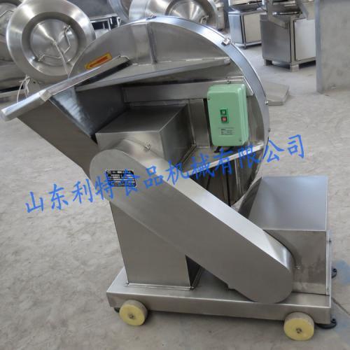 冻肉刨片机 冻肉盘切片机 冷冻肉刨片设备