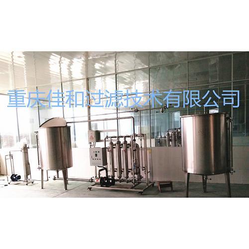 果蔬汁食品饮料设备/果蔬汁澄清除杂设备/农产品深加工生产线