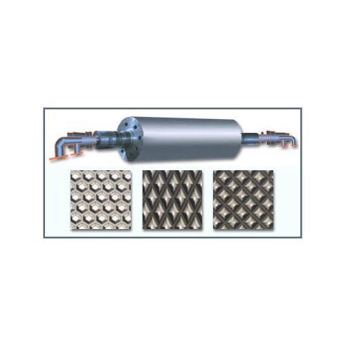 RL系列熔融造粒机对轧辊冷却挤压机