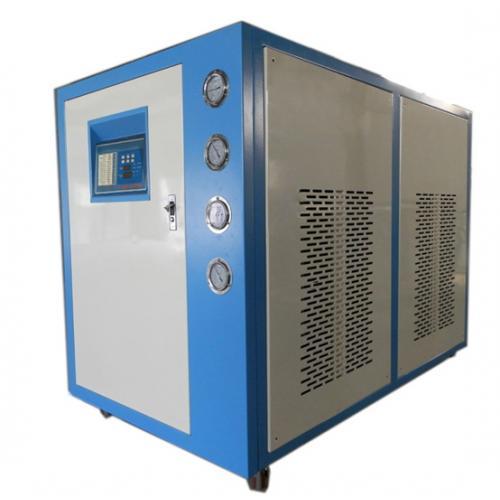 牛奶生产线配套冷水机_食品厂配套冷水机