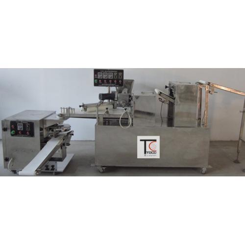 法式软面包生产线