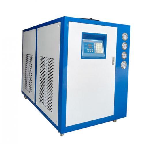 墨油印刷专用冷水机10P超能冷冻机