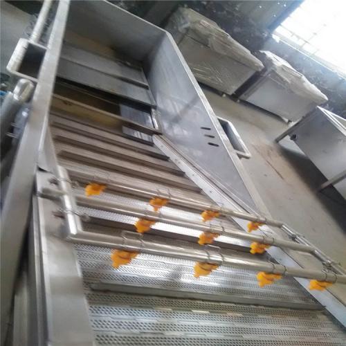 蘑菇清洗机-质优价廉蘑菇清洗机-4000型清洗机