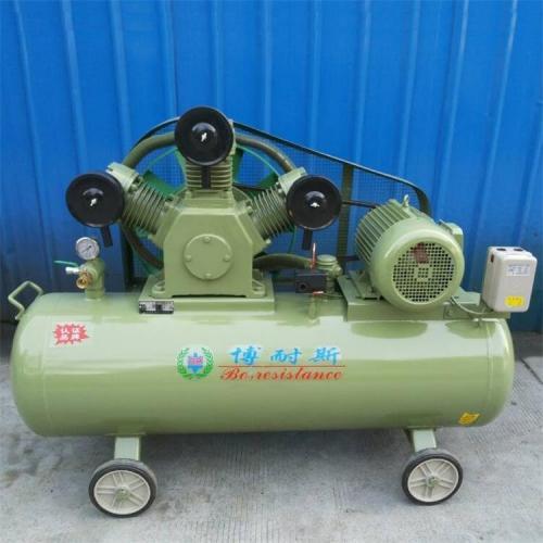 全无油活塞式空压机,WW-1.0/8 7.5KW无油空气压缩