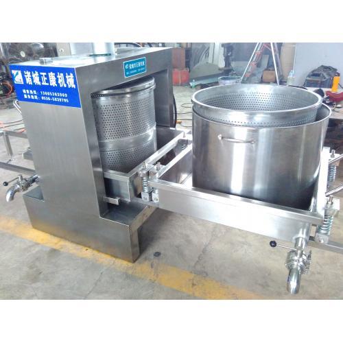 液压压榨机,酱菜压榨机,