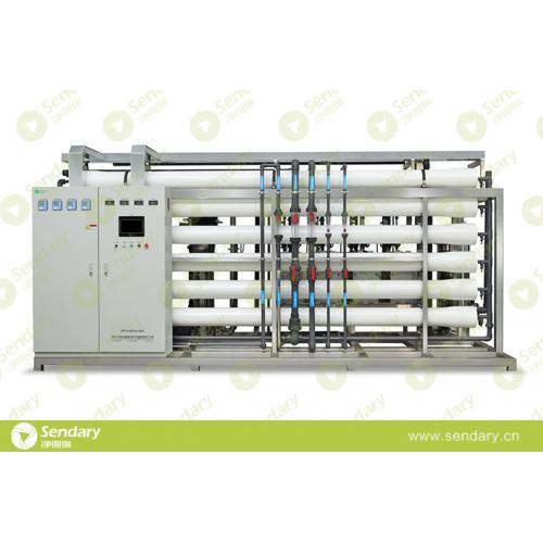 纯水设备系统