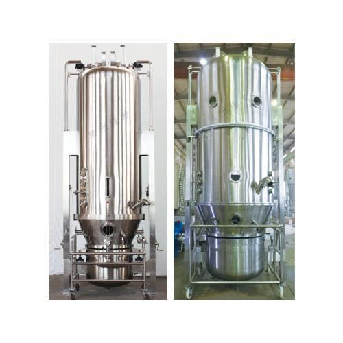 FL-B沸腾制粒机(一步制粒机)