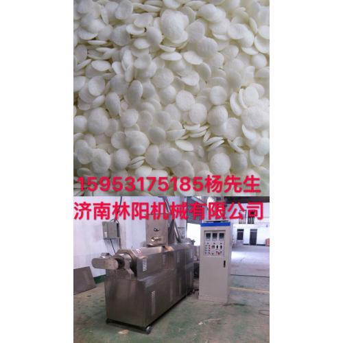 雪花片、面包糠生产设备