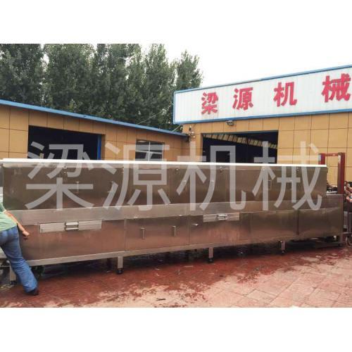潍坊专业的厂家制作洗箱机