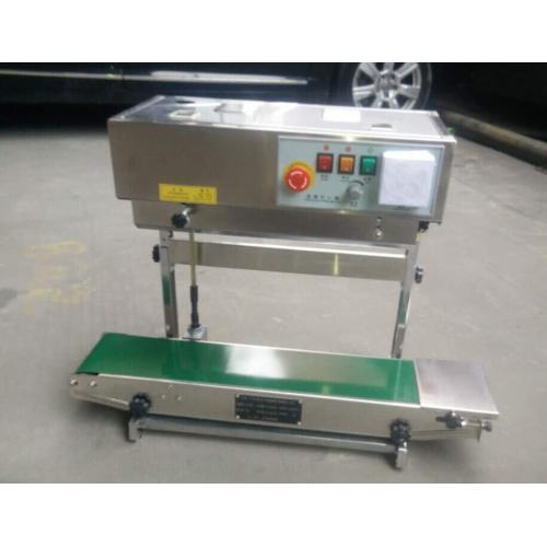 立式液体封口机 酱料包封口机