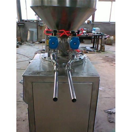 多功能不锈钢液压灌肠机香肠灌肠机腊肠灌肠机厂家