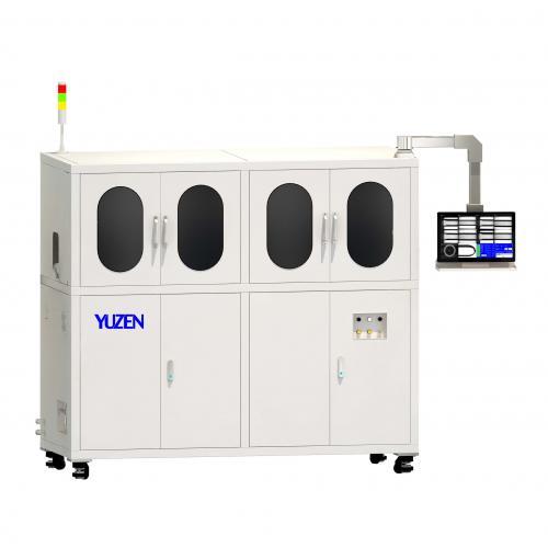 瓶胚检测_胚检机_瓶胚视觉系统_誉阵科技