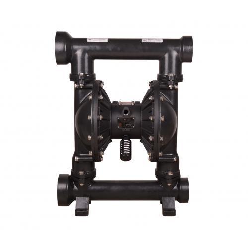 第三代气动隔膜泵