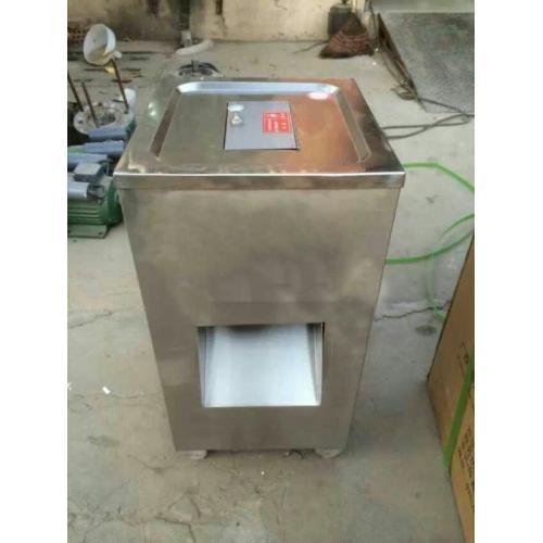 多功能304不锈钢鲜肉切丝机肉丝机厂家