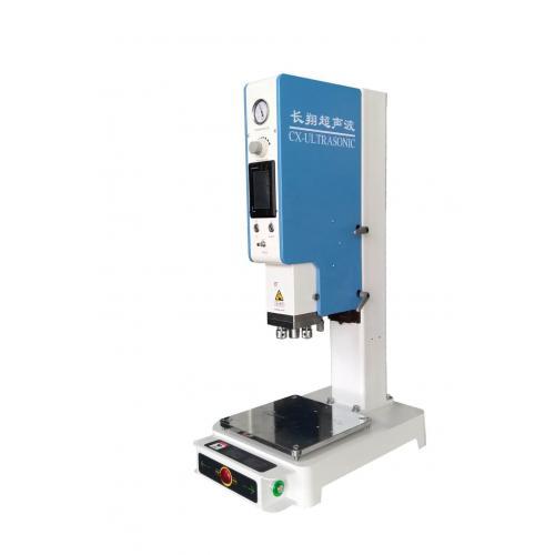 超声波焊机-精密型超声波焊接机