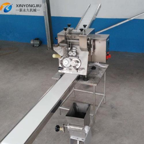 速冻饺子生产机新一代饺子机