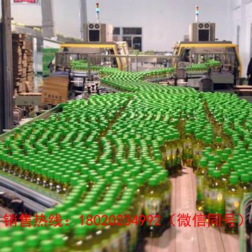 绿茶饮料生产线设备