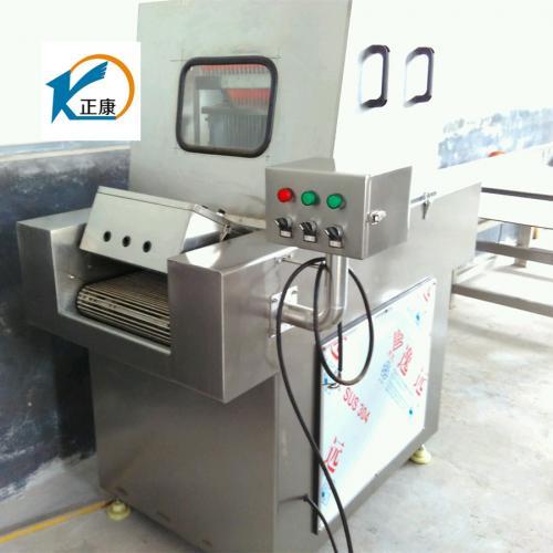 多功能盐水注射机 自动80针连续式盐水注射设备