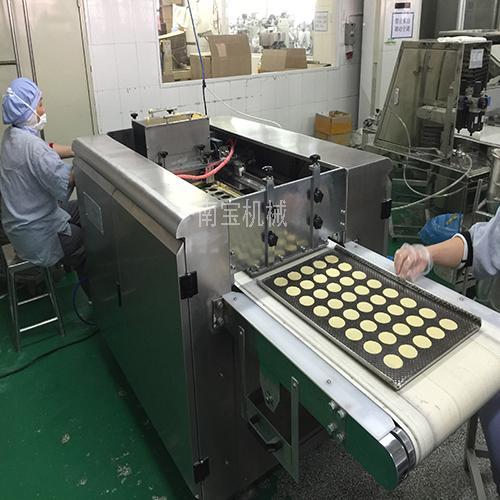 薄饼机,饼干生产线