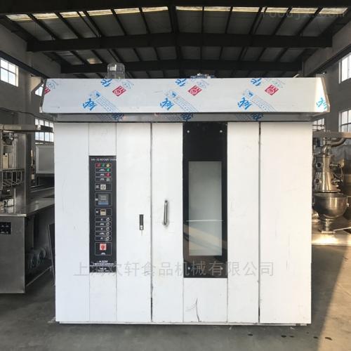 上海工廠柴油熱風爐 燃氣旋轉爐 電烤箱柴油旋轉爐