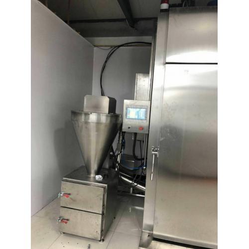 新型改良环保烟熏设备 多功能烟熏炉