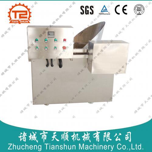 【恒途知名品牌】TSBD-10型五香鸡爪大功率电加热油炸机