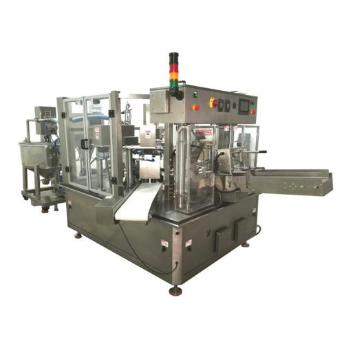 XFG-YII 咖啡包装机  液体包装机  自动包装机