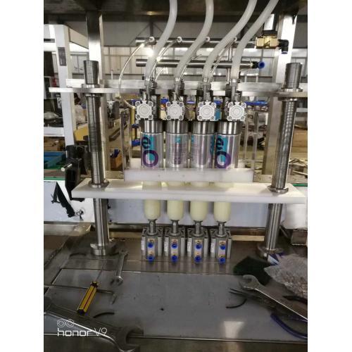 山东赫尔曼精酿啤酒设备 各种酒类饮料设备