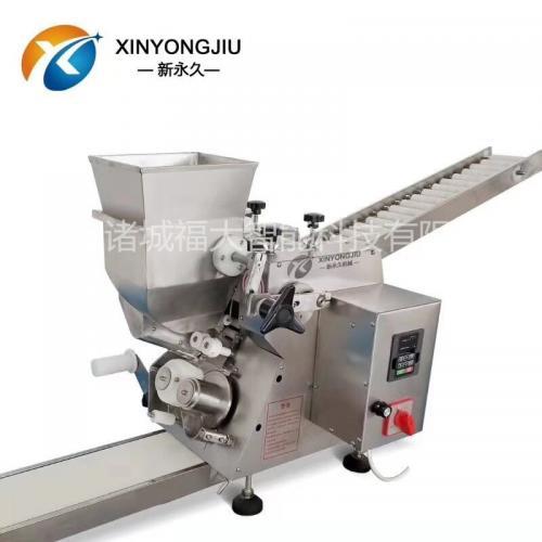 多功能全自动饺子机 家用饺子机 包合式仿手工水饺机 品质保证