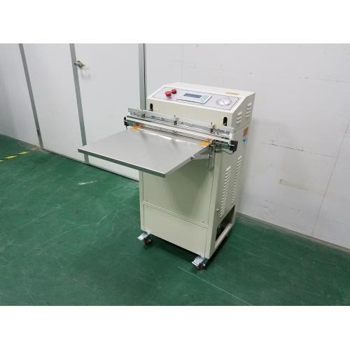 外抽式真空包装机 连续式真空包装机 茶叶真空包装机