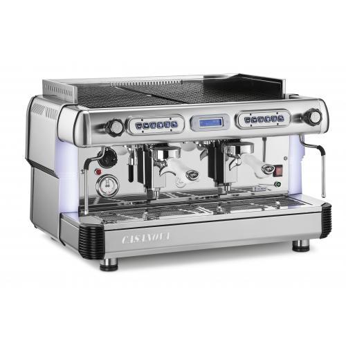 BFC 专业(商用)半自动咖啡机