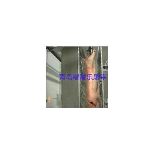 猪牛羊屠宰设备立式洗猪机