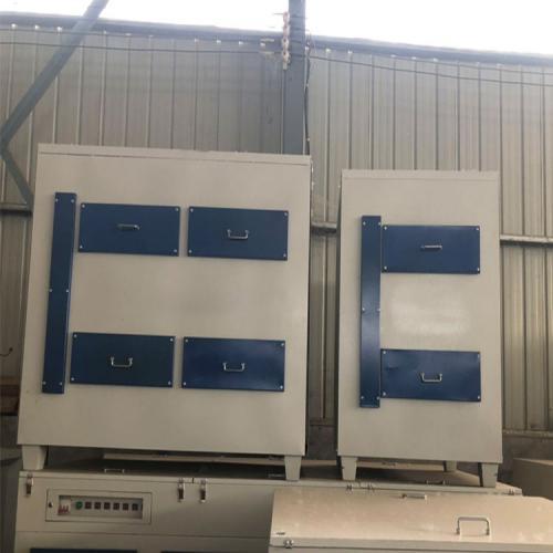 活性炭吸附箱性能原理以及环保箱的产品优点