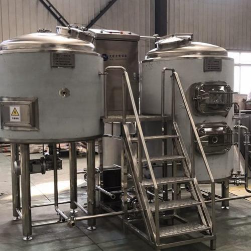 鮮啤生產設備,原漿鮮啤設備自釀啤酒設備廠家