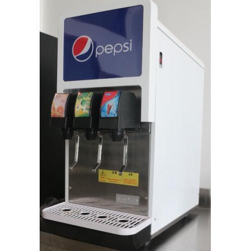 鸡排汉堡店可乐机果汁机饮料设备