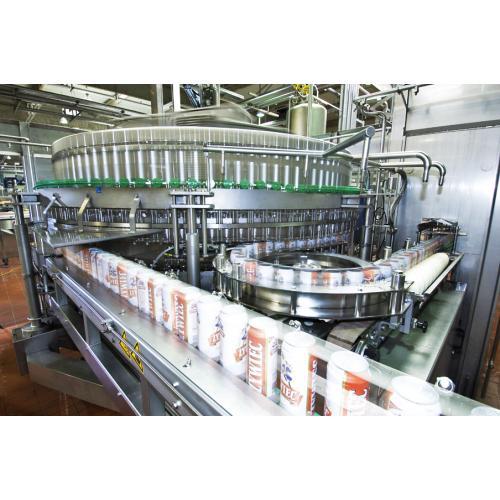 濟南啤酒飲料灌裝包裝設備 山東赫爾曼啤酒設備