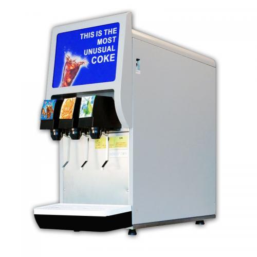 汉堡店可乐机果汁机周口饮料设备
