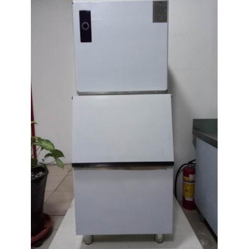 思诺威尔100公斤颗粒方冰机