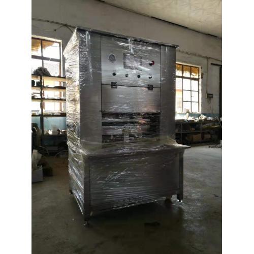 气调盒式保鲜包装机