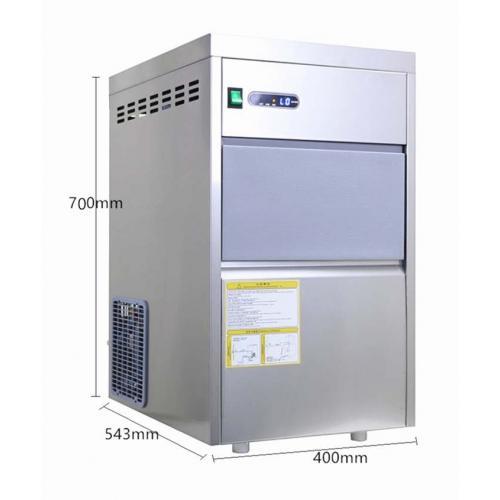 实验室专用全自动雪花制冰机
