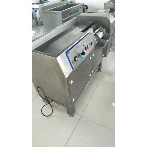 ARD-350鸡肉牛肉冻肉切丁机