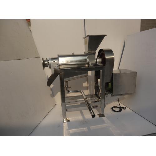 迈丁哥304不绣钢果蔬螺旋榨汁机工业榨汁机