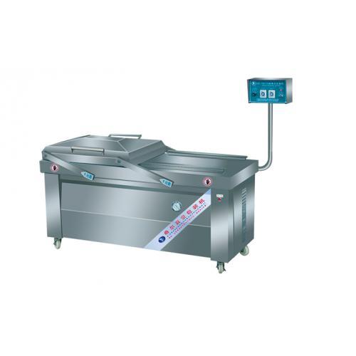水产品电器外置真空包装机