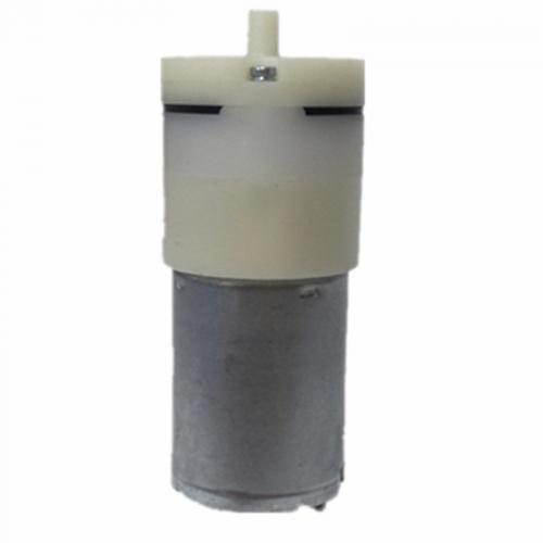 微型泵24V微型充气泵4.5V微型气泵370打气泵6V增压泵