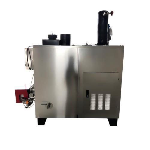 厂家批发燃气蒸汽锅炉 智能燃气蒸汽发生器