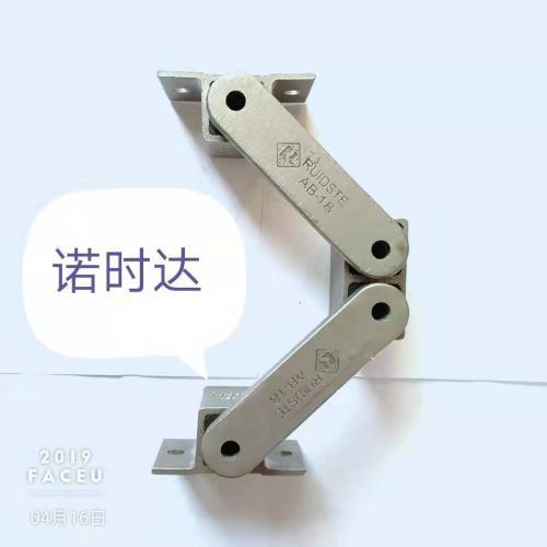 RUIDSTEB不锈钢橡胶弹性振动支撑