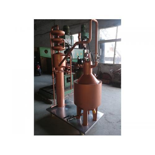 白兰地蒸馏机