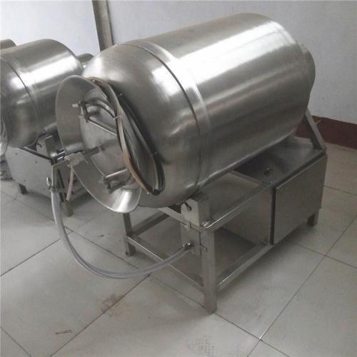 肉類調理設備GR-200L真空制冷滾揉機