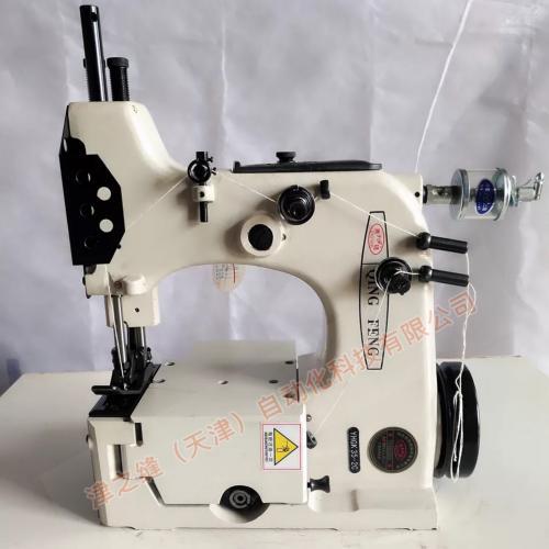 GK35-2C型半自動縫包機 封包機 縫口機