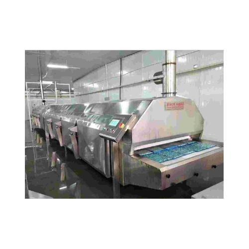 超低温鲍鱼海鲜液氮保鲜设备